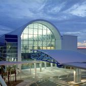 Jax International Airport
