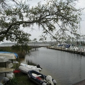 Bluewater Bay Marina