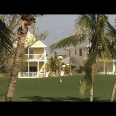Keys Golf Course Homes