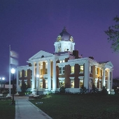 Dade City Courthouse