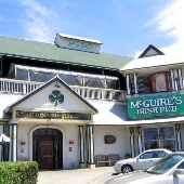 McGuire's Irish Pub & Brewery
