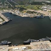 Mayport Naval Air Station